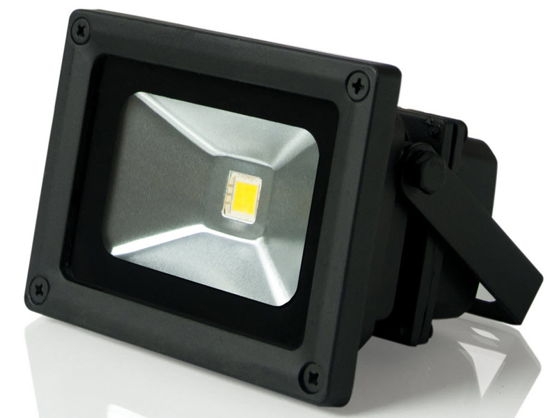 Прожектор Gauss LED 10w COB IP65