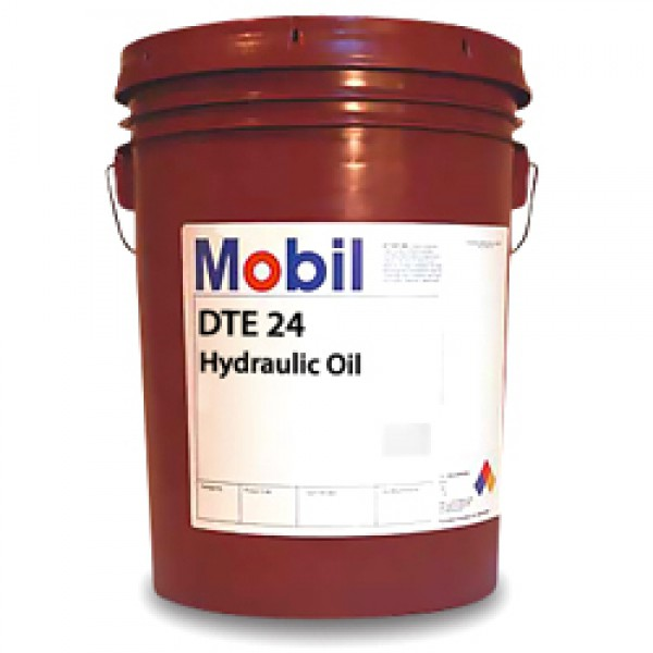 Mobil DTE 24 (20 л)