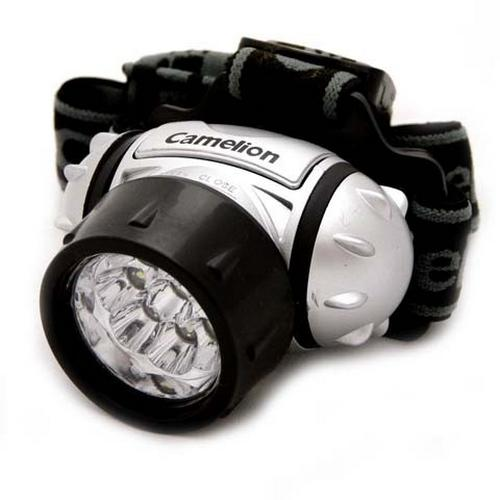 Фонарь Camelion LED 5318-7 HeadL