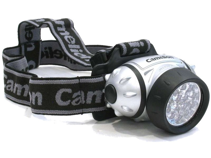 Фонарь Camelion LED 5322  HeadL