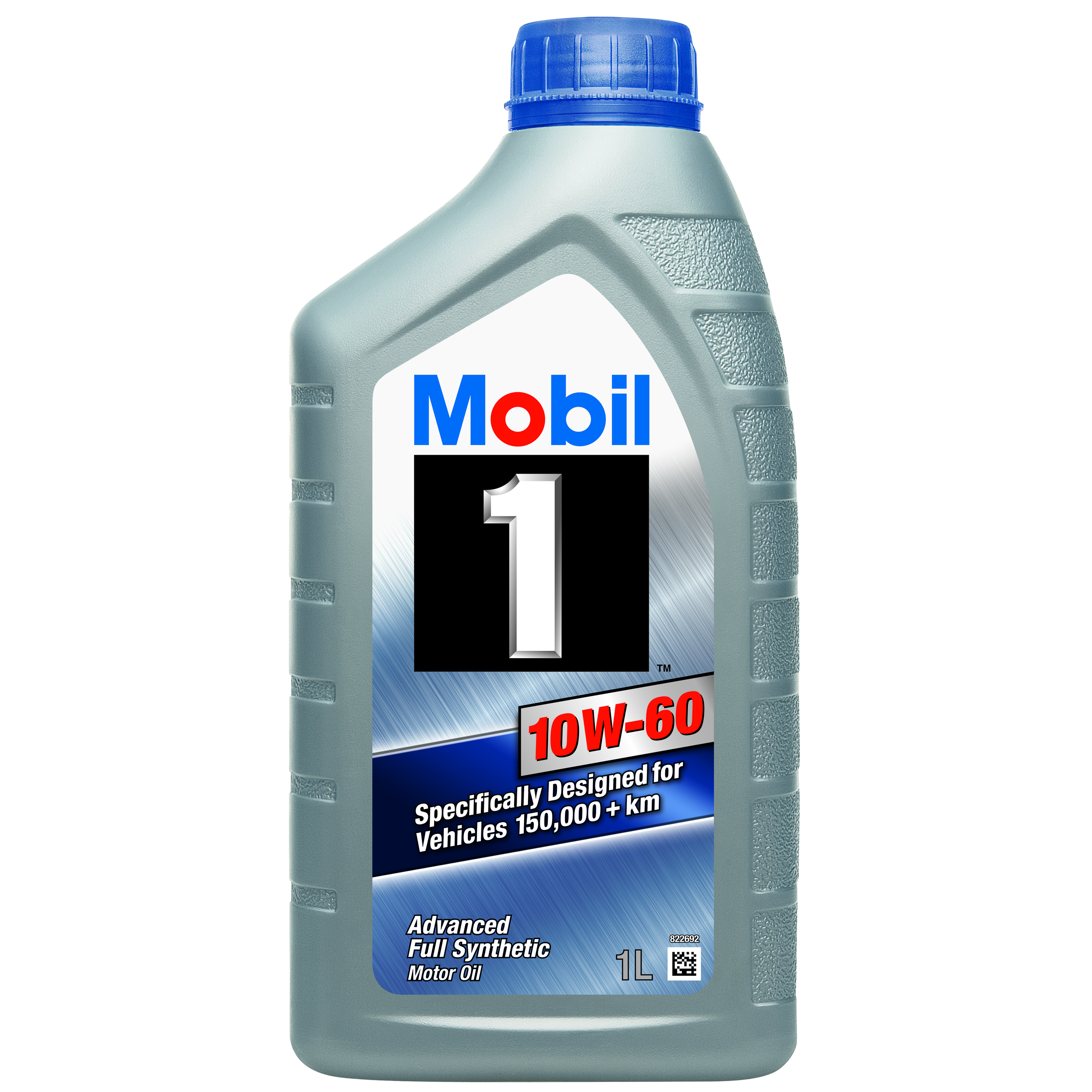 MOBIL 1 EXTENDED LIFE 10W60 1 л